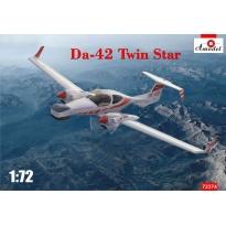 Da-42 Twin Star (1:72)