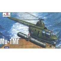 Mi-1MG Balonet (1:72)