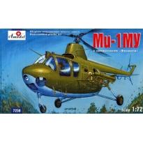 Mi-1MU with Falanga (1:72)