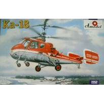 Ka-18 (1:72)