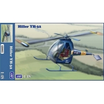 Hiller YH-32 (1:48)