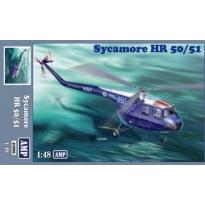 Sycamore HR.50/51 (1:48)
