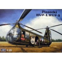 Helicopter HUP-1 / HUP-2 (1:48)