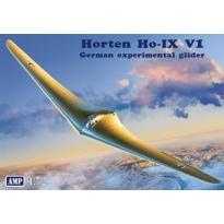 Horten Ho-IX VI  (1:72)