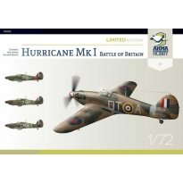 Hurricane Mk I - Battle of Britain - Limited Edition (1:72)