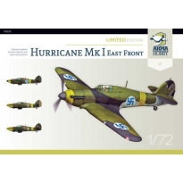 Hurricane Mk I Eastern Front - Limited Edition (1:72)