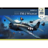 FM-2 Wildcat Expert Set (1:72)
