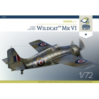 Wildcat™ Mk VI Model Kit (1:72)