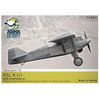 PZL P.1 /I prototyp (EZ-set) (1:72)
