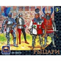 Knights (1:32)