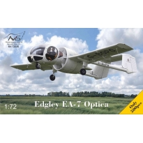 Edgley EA-7 Optica (1:72)