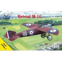 Bristol M.1C (1:72)