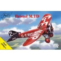Bristol M.1D (1:72)