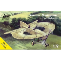 Annular Monoplane Lee-Richards (1:72)