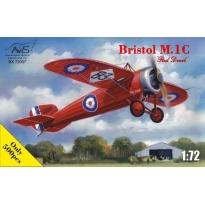 Bristol M.1C  Red Devils (1:72)