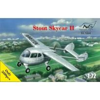 Stout Skycar (1:72)