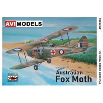 Australian Fox Moth (1:72)