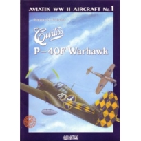Curtiss P-40F Warhawk