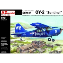 "Stinson OY-2 ""Sentinel"" (1:72)"