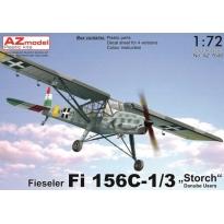 "Fi 156C-1/3 ""Storch"" Danube Users (1:72)"