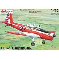 DHC-1 Chipmunk (1:72)