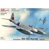 de Havilland DH-103 Hornet F Mk.I/F.1 (1:72)