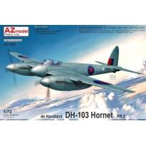 de Havilland DH-103 Hornet PR.2 (1:72)
