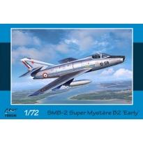 Dassault Super Mystère B2 Early (1:72)