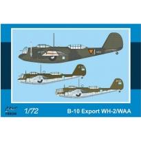B-10 Export WH-2/WAA (1:72)