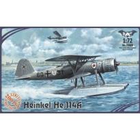 Heinkel He 114A (1:72)