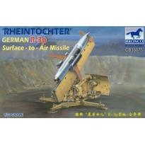 Rheintochter German R-3P Surface to Air Missile (1:35)