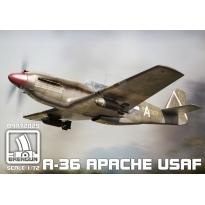 A-36 Apache USAF (1:72)