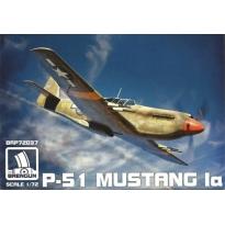 P-51/ Mustang Mk.Ia (1:72)