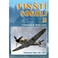 Finští sokoli 2. Pokracovaci valka 1941-1944