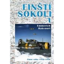 Finští sokoli 1. Zimní válka 1939-1940