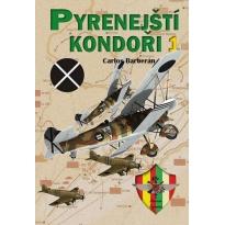 Pyrenejští Kondoři 1.