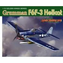 Grumman F6F-3 Hellcat (1:72)