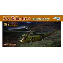 Sea King HC.4, Falklands War (1:72)