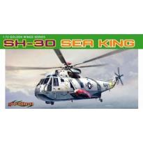 SH-3D Sea King (1:72)