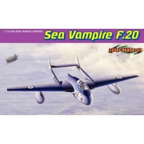 Sea Vampire F.20 (1:72)