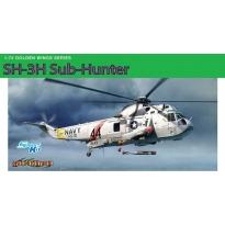 SH-3H Sub-Hunter (1:72)