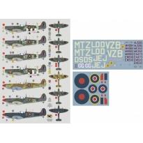 Spitfire Mk.IX Aces (1:32)