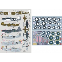 Pacific Fighters p.1 (1:48)