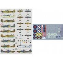 Hurricane Mk.I/Sea Hurricane Mk.I (1:48)