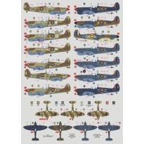 Spitfire Mk.VB Malta & MTO (1:48)