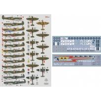 SEAC Spitfires (1:48)