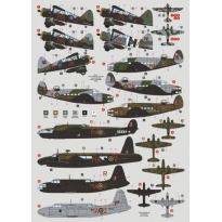 No.161(SD) Sqn RAF (1:72)