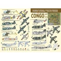 """""""Congo"""" 1961-1963 (1:72)"""