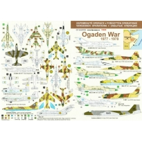 """""""Ogaden War"""" 1977-1978 (1:72)"""