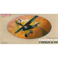 Fokker D.VIII (Knights of the Sky Collection) (1:48)